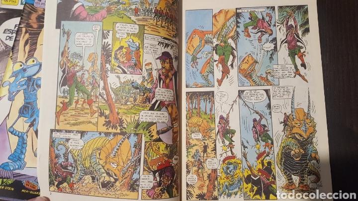 Cómics: Comics - Robo Hunter - ZINCO - 1984 (5 CÓMICS) - Cazador de robots - 1986 (9 números) - MC Ediciones - Foto 16 - 222040162
