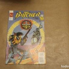 Cómics: BUTCHER Nº 2, EDICIONES ZINCO. Lote 222051197