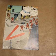 Cómics: V Nº 11, EDICIONES ZINCO. Lote 222052047
