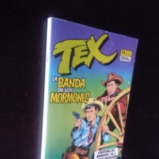 Cómics: TEX 1-2-3 ZINCO. Lote 222077556