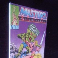 Cómics: MASTERS DEL UNIVERSO 5-6-7-8 ZINCO - NO ADMITE OFERTAS. Lote 222077675