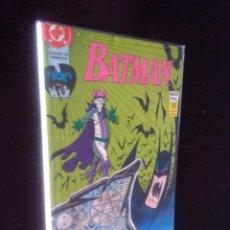 Cómics: BATMAN 48-49-50-51-52 ZINCO - NO ADMITE OFERTAS. Lote 222077896