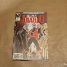 Cómics: EL DIABLO Nº 19, DC, EDITORIAL ZINCO. Lote 222142510