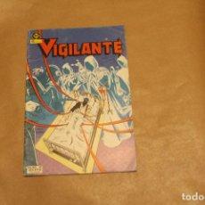 Cómics: VIGILANTE Nº 5, EDICIONES ZINCO. Lote 222142750