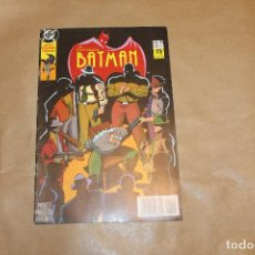 Cómics: LAS AVENTURAS DE BATMAN Nº 15, EDICIONES ZINCO. Lote 222142831