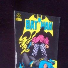 Cómics: BATMAN NUMERO 16 PRIMERA EDICIÓN ZINCO. Lote 222164385