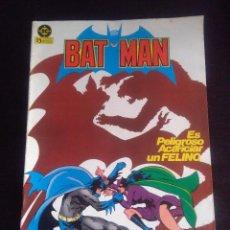 Cómics: BATMAN NUMERO 13 PRIMERA EDICIÓN ZINCO. Lote 222164568