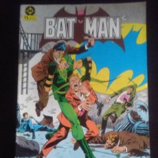 Cómics: BATMAN NUMERO 12 PRIMERA EDICIÓN ZINCO. Lote 222164607
