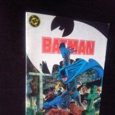 Cómics: BATMAN NUMERO 15 ZINCO - 1987. Lote 222165810