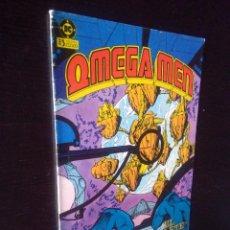 Cómics: OMEGA MEN 5 ZINCO - 1985. Lote 222167147