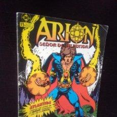 Cómics: ARION 1 ZINCO - 1984. Lote 222167350