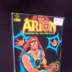 Cómics: ARION 5 ZINCO - 1984. Lote 222167420