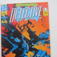 Cómics: CLÁSICOS DC 20. DETECTIVE COMICS. BATMAN ZINCO MUCHOS EN VENTA MIRA TUS FALTAS ARX4. Lote 222250328