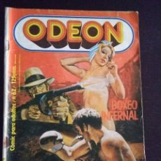 Cómics: ODEON 62-ZINCO. Lote 222257420