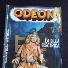Cómics: ODEON 64-ZINCO. Lote 222257737