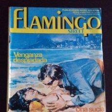 Cómics: FLAMINGO STREET 28-ZINCO. Lote 222258128