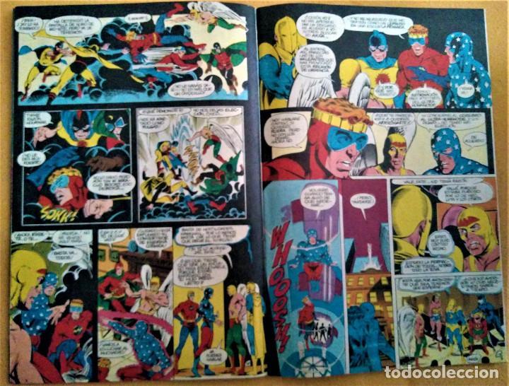 Cómics: INFINITY Nº 2 - GENERACIONES - EDICIONES ZINCO - Foto 2 - 222266593
