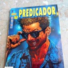 Cómics: PREDICADOR 1 LIBRO UNO ZINCO. Lote 222280411