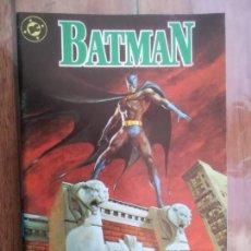 Cómics: BATMAN. Nº ESPECIAL 50 ANIVERSARIO. DC ZINCO.. Lote 222616872