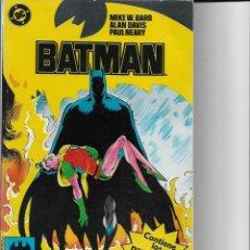 Cómics: COMIC ZINCO - BAT - Nº 12 AL 16. Lote 222976358