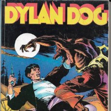 Cómics: COMIC DYLAN DOG. Lote 222994358