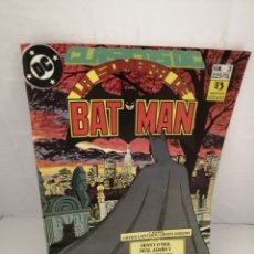 Cómics: ZINCO: CLÁSICOS DC. LA SOMBRA DE BATMAN, NUM. 3. Lote 223213828