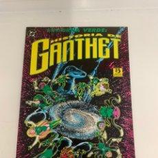 Cómics: HISTORIA DE GANTHET. Lote 223293693