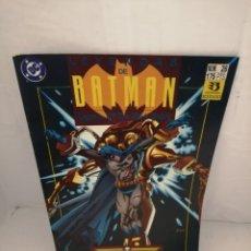Cómics: DC / ZINCO. LEYENDAS DE BATMAN, NUM. 26: VOLADOR (CAPITULO 3). Lote 223337460