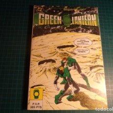 Cómics: GREEN LANTERN. RETAPADO. CONTIENE LOS NUMEROS 23 AL 27. (S2). Lote 223614826