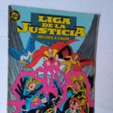 Cómics: LIGA DE LA JUSTICIA 2-ZINCO. Lote 223831772