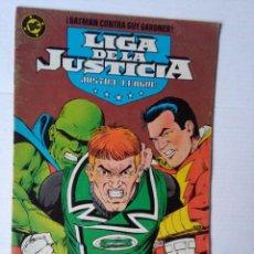 Cómics: LIGA DE LA JUSTICIA 5-ZINCO. Lote 223832775