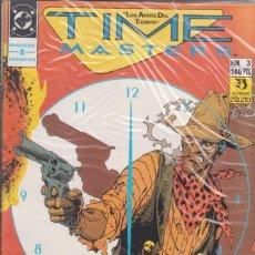 Cómics: CÓMIC DC TIME MASTERS Nº 3 ED. ZINCO ( WAYNE SHINER, THIBERT & MARZAN). Lote 223947307