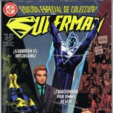 Cómics: SUPERMAN EL JUICIO DE LEX LUTHUR. Lote 224057828