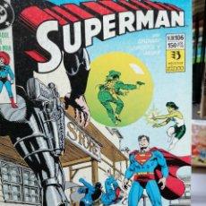 Cómics: SUPERMAN N. 106. Lote 224097213