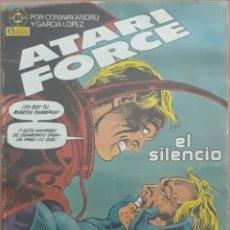Comics: COMIC N°12 ATARI FORCE. Lote 224350847
