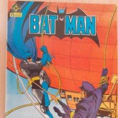 Cómics: DC ZINCO. BATMAN Nº 8. LUCHA EN EL AIRE. BUEN ESTADO. EDICIONES ZINCO 1984. Lote 224651573