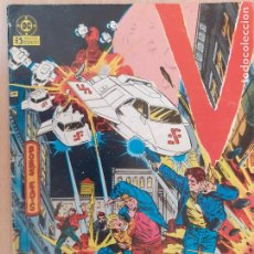 Cómics: DC ZINCO. V Nº 3. BUEN ESTADO. EDICIONES ZINCO 1985. BUNE ESTADO. Lote 224652517