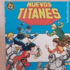 Cómics: DC ZINCO. NUEVOS TITANES Nº 39.. Lote 224653761