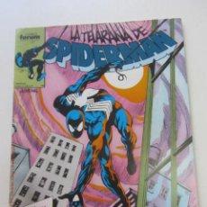 Comics: SPIDERMAN VOL.1 Nº 113 BUEN ESTADO FORUM MUCHOS MAS A LA VENTA, MIRA TUS FALTAS ARX16. Lote 224737295