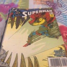 Cómics: LOTE DE 15 CÓMICS DC SUPERMAN. Lote 224788007