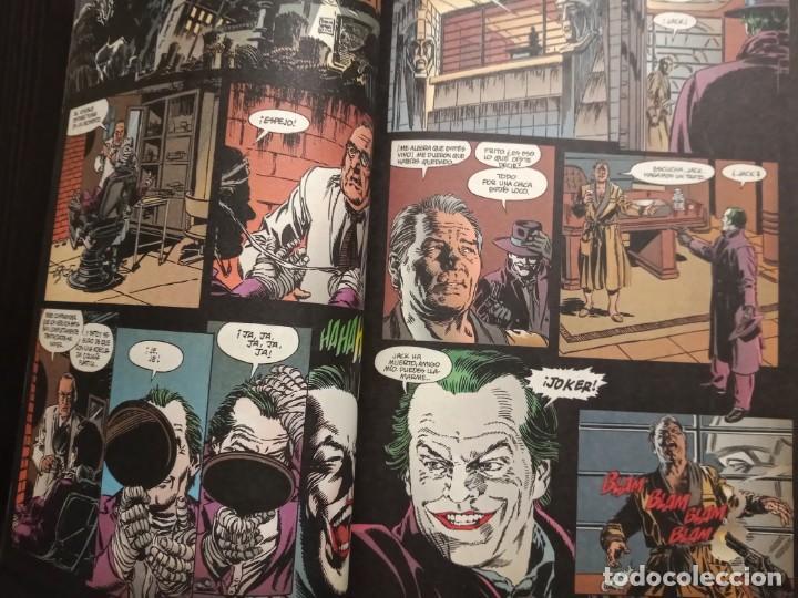 Cómics: Batman : Adaptación del Film de Warner Bros - Foto 4 - 222093275