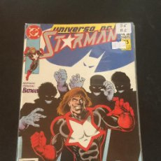Comics: ZINCO DC - UNIVERSO DC NUMERO 36 NORMAL ESTADO. Lote 225128943