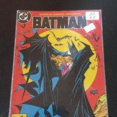 Comics: ZINCO DC - BATMAN NUMERO 22 NORMAL ESTADO. Lote 225129885