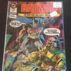 Comics: ZINCO DC - BATMAN NUMERO 21 NORMAL ESTADO. Lote 225129920