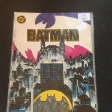 Comics: ZINCO DC - BATMAN NUMERO 16 NORMAL ESTADO. Lote 225130088