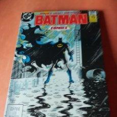 Cómics: BATMAN. COMICS. RETAPADO. EDICIONES ZINCO. Nº 33 AL 37.. Lote 225152350