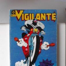 Fumetti: VIGILANTE - RETAPADO Nº 2 CON LOS NÚMEROS 6 A 10. Lote 225483196
