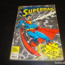 Cómics: SUPERMAN DEL 41 AL 45 TOMO 17. Lote 225523975