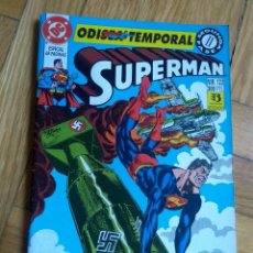 Comics: SUPERMAN Nº 122. Lote 225705076