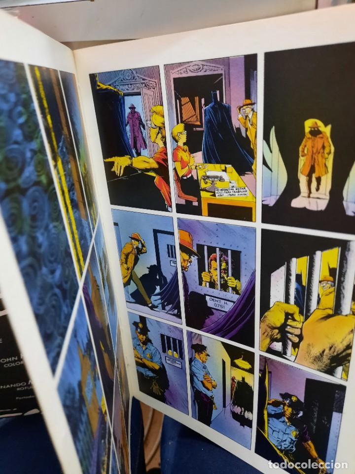 Cómics: BATMAN LA BROMA ASESINA ALAN MOORE- BRIAN BOLLAND-JOHN HIGGINS - Foto 3 - 225742110